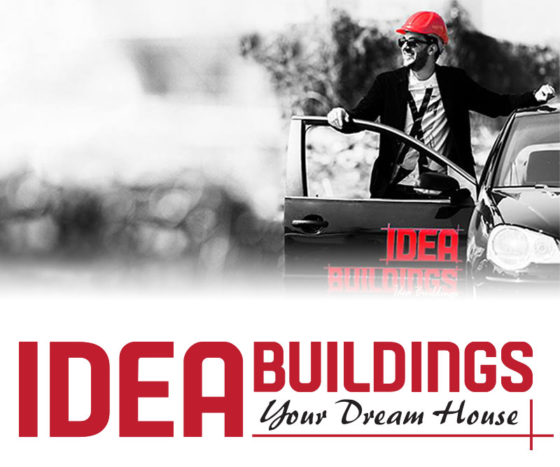 idea buildings - silvia veselinova
